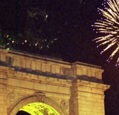 interior design blogs NYC New Year's Eve places to celebrate 1