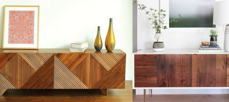 Top 10 sideboards for a fresh home decor interior design for Best interior design blogs 2015