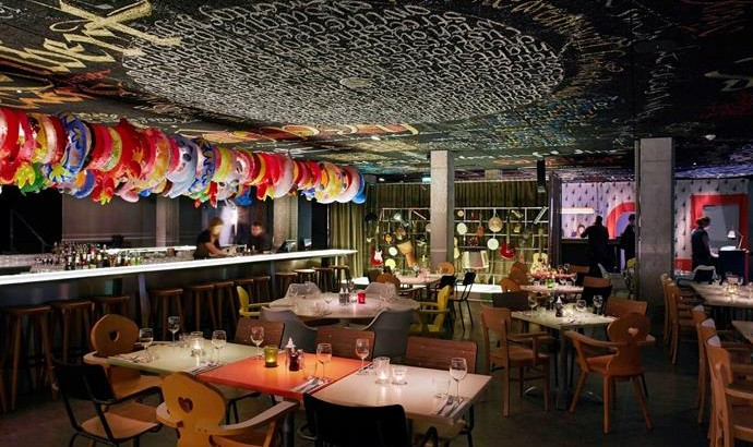 designers that you have to know Mama Shelter in Bordeaux (Copy)