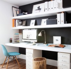 Interior design blogs home office Home office and color schemes ideas Home office and color schemes ideas 5c04b34b70689f5fbf89b41167e7644f 235x228