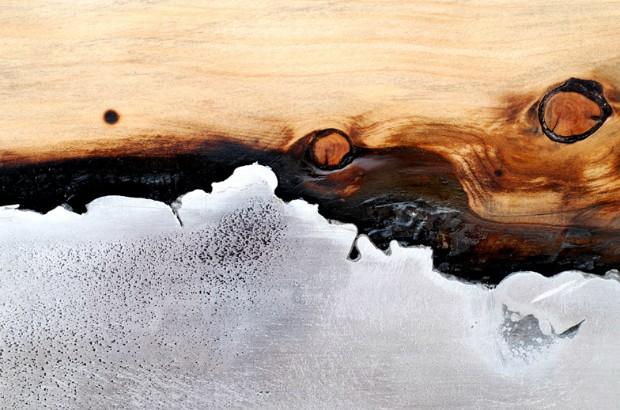 interior design blogs hilla shamia furniture collection wood Wood Casting Furniture Collection Hilla Shamia's Wood Casting Furniture Collection interior design blogs hilla shamia furniture collection wood 620x410