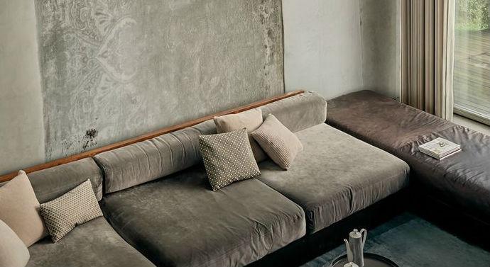 5 velvet sofa ideas interior design blogs for Interior design blogs