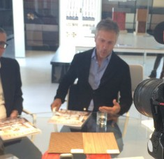 alpi showroom coveted magazine vittorio alpi campana brothers alpi showroom Interview with Vittorio Alpi and Humberto Campana at Alpi Showroom alpi showroom coveted magazine vittorio alpi campana brothers 235x228