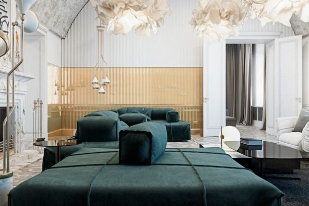 A stunning private residence project in Italy 4