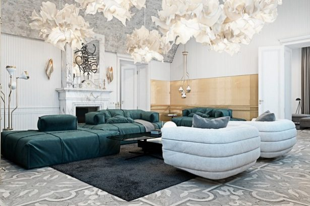A stunning private residence project in Italy 6 private residence A stunning private residence project in Italy A stunning private residence project in Italy 5