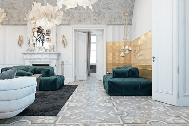 A stunning private residence project in Italy 6