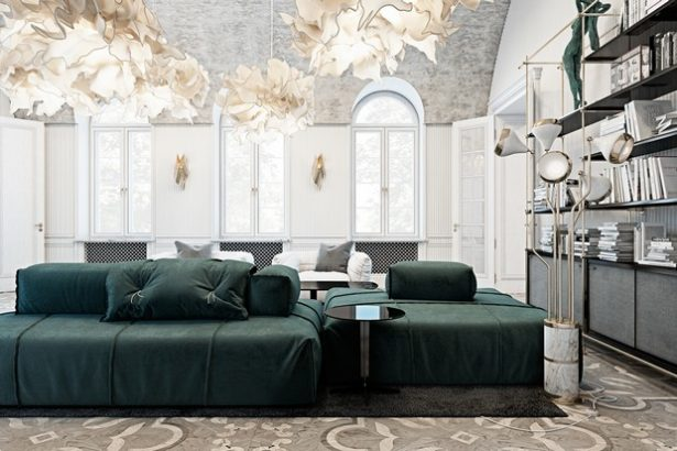 A stunning private residence project in Italy 7