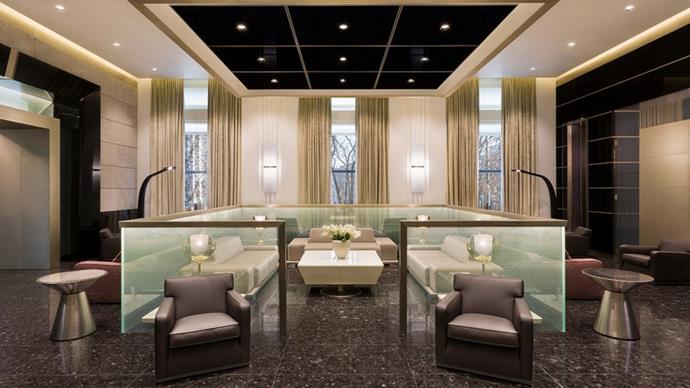 Best Hotel Designs In Milan Interior Design Blogs