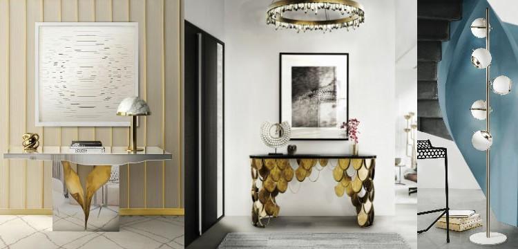 Hallway decorating ideas – Interior Design Blogs