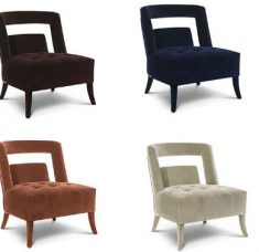 Interior Design Trends 2016 Bold upholstery collection 10