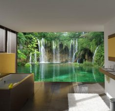 11 Incredible Tropical Bathrooms that inspire (5) (Copy)