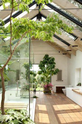 Tropical bathroom tropical bathrooms 10 Incredible Tropical Bathrooms that inspire 11 Incredible Tropical Bathrooms that inspire 9 Copy