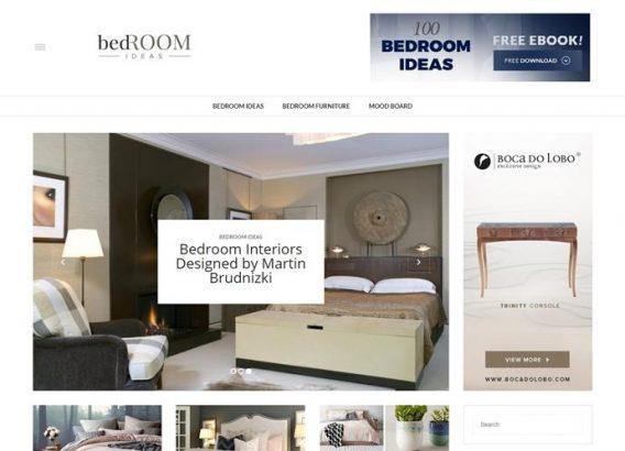 Bedroom ideas blog - Top 18 interior design blogs of 2016 (Copy) interior design blogs Top 17 interior design blogs of 2016 Bedroom ideas blog Top 18 interior design blogs of 2016 Copy