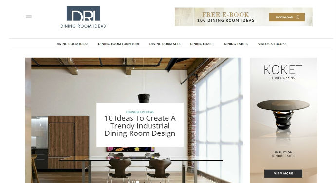Top 17 Interior Design Blogs Of 2016 Interior Design Blogs