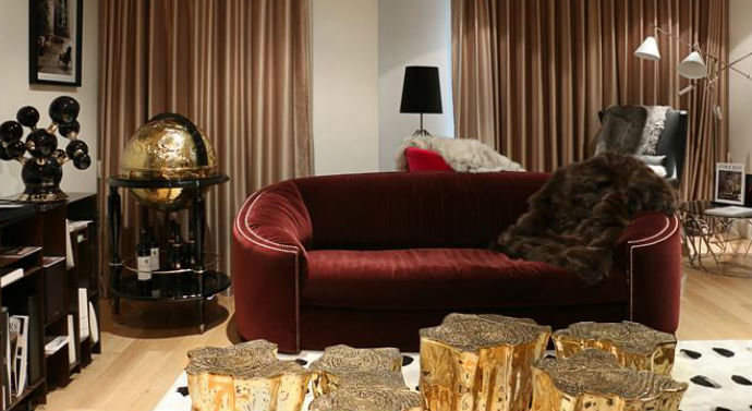 Covet London a new stunning interior design showroom in London 11