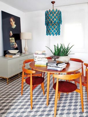 16 Small Dining Table ideas inspired by Pinterest