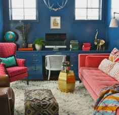 Add Summer Colors to your Home Design capa