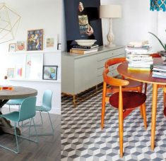 +20 Small Dining Table ideas inspired The Every Girl (Copy)