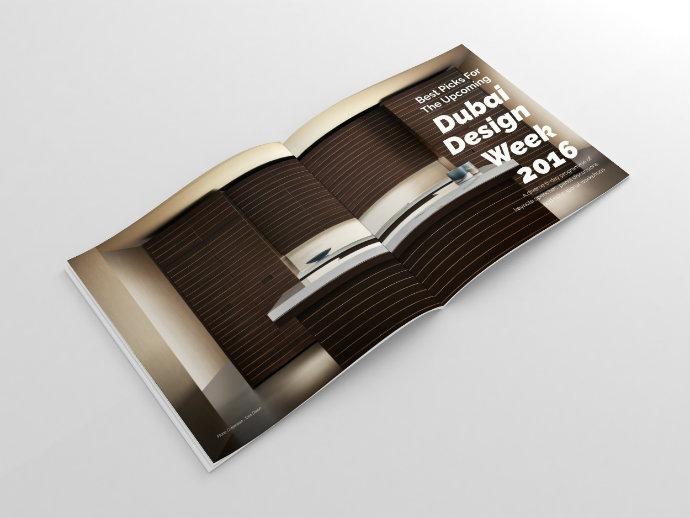 The 2nd Edition of My ADD the 2nd edition of my add The 2nd Edition of My ADD: Downtown Design Dubai 2016 The 2nd Edition of My ADD is All About Downtown Design Dubai 2016 3