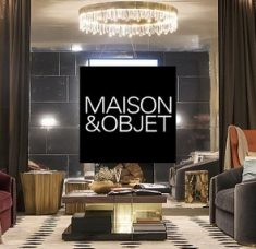 Best Design Events: An Inside Guide to Maison et Objet September 2017 > Interior Design Blogs > The latest on interior design news > #maisonetobjet2017 #maisonetobjetparis #interiordesignblogs maison et objet september Best Design Events: An Inside Guide to Maison et Objet September 2017 Best Design Events An Inside Guide to Maison et Objet September 2017 1 235x228