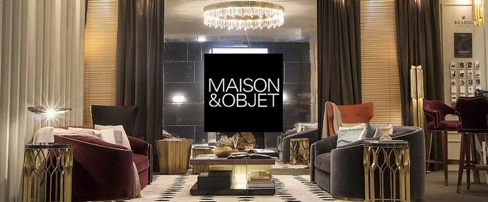 Best Design Events An Inside Guide To Maison Et Objet September 2017 Interior Design Blogs