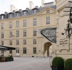 Luxury Hotels: Introducing the Grand Hotel du Palais Royal > interior design blogs > the latest in the inderior design world > #interiordesignblogs #grandhoteldupalaisroyal #luxuryhotels