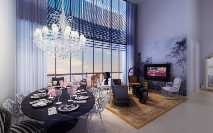 Philippe Starck Explore the Best Design Projects by Philippe Starck Explore the Best Design Projects by Phillipe Starck 10