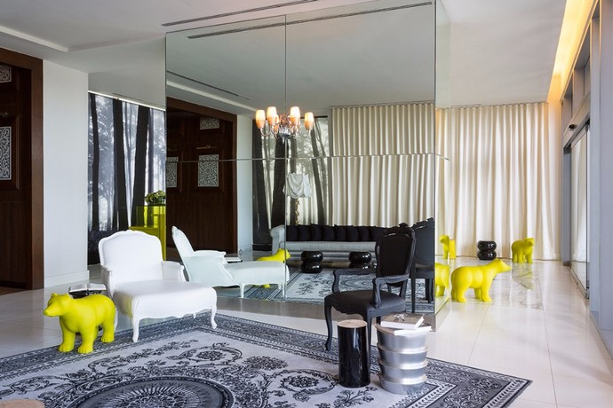 Philippe Starck Explore the Best Design Projects by Philippe Starck Explore the Best Design Projects by Phillipe Starck 14