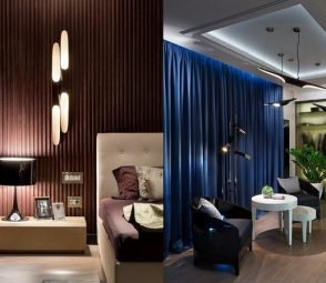 Have A Look At The Fountain Square Apartments By Nataly Bolshakova Interiror Design Blogs