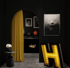 Make Your Halloween Party the Spookiest with these Halloween Decors > Interior Design Blogs > The latest trends and news in the interior design world > #halloweendecors #halloweenparty #interiordesignblogs