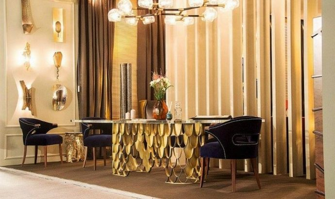 Must Visit Luxury Furniture Design Brands At Boutique New York Interior Blogs