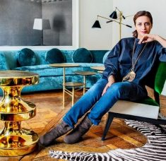 AD100 2018: Meet Architectural Digest's Top Interior Architects 2018 > Interior Design Blogs > The latest news and trends in interior design > #AD1002018 #AD100 #interiordesignblogs