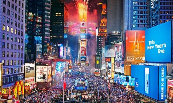 Discover Here the Top New Year's Eve 2017 Best Party Destinations > Interior Design Blogs > the latest news and trends in the design world > #newyearseve2017 #newyearseve #interiordesignblogs