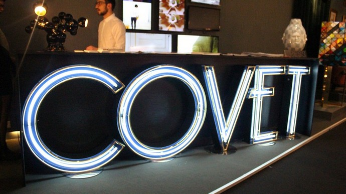 Maison et Objet 2018 See Here Why You Must Visit Covet Lounge at Maison et Objet 2018 See Here Why You Must Visit Covet Lounge at Maison et Objet 2018 1