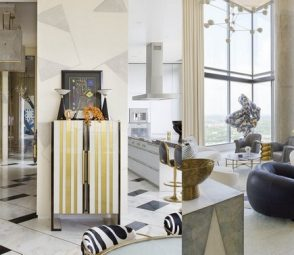 AD100 2018: See Here The Top 10 Projects By Kelly Wearstler > Interior Design Blogs > The latest news and trends on interior design > #ad1002018 #kellywearstler #interiordesignblogs