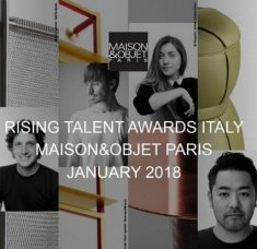 Maison et Objet 2018: Meet This Season's new Rising Talents Awardees > Interior Design Blogs > The latest news and trends in interior design > #maisonetobjet2018 #risingtalents #interiordesignblogs maison et objet 2018 Maison et Objet 2018: Meet This Season's new Rising Talents Awardees Maison et Objet 2018 Meet This Seasons new Rising Talents Awardees 8 235x228