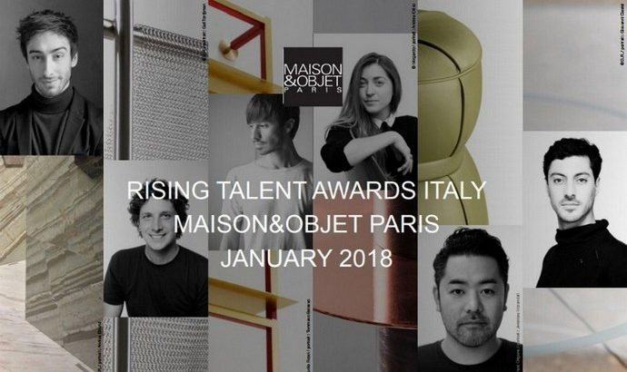 Maison et Objet 2018: Meet This Season's new Rising Talents Awardees > Interior Design Blogs > The latest news and trends in interior design > #maisonetobjet2018 #risingtalents #interiordesignblogs maison et objet 2018 Maison et Objet 2018: Meet This Season's new Rising Talents Awardees Maison et Objet 2018 Meet This Seasons new Rising Talents Awardees 8 690x410