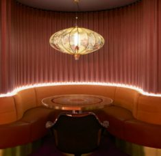 Dimore Studio Discover Leo's At The Arts Club London, by Dimore Studio Discover Leo   s     The Arts Club London by Dimore Studio 5 1 235x228