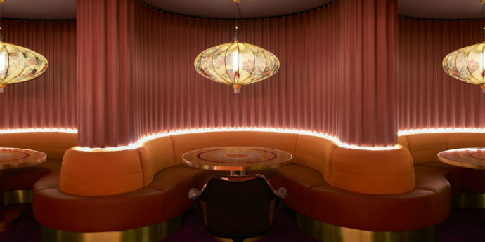 Dimore Studio Discover Leo's At The Arts Club London, by Dimore Studio Discover Leo   s     The Arts Club London by Dimore Studio 5 1
