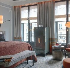 Nolinski Paris Inside Nolinski Paris, The Perfect Hotel For Design Lovers Inside Nolinski Paris The Perfect Hotel For Design Lovers 6 1 235x228
