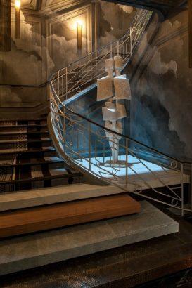 Inside Nolinski Paris, The Perfect Hotel For Design Lovers
