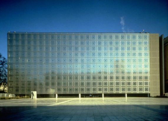 Jean Nouvel See The Incredible Architecture Projects in Paris by Jean Nouvel Paris 6 Incredible Architecture Projects You Cant Miss 10