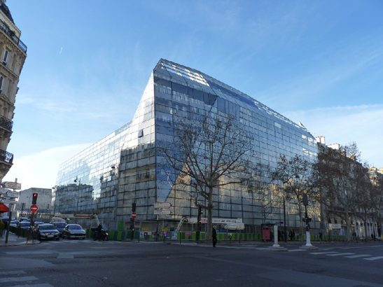 See The Incredible Architecture Projects in Paris by Jean Nouvel Jean Nouvel See The Incredible Architecture Projects in Paris by Jean Nouvel Paris 6 Incredible Architecture Projects You Cant Miss 3