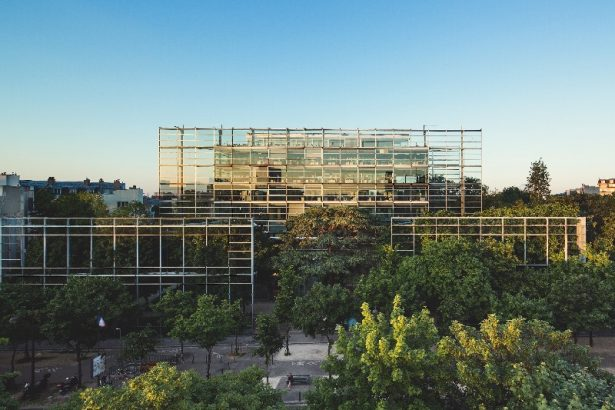 Jean Nouvel See The Incredible Architecture Projects in Paris by Jean Nouvel Paris 6 Incredible Architecture Projects You Cant Miss 8