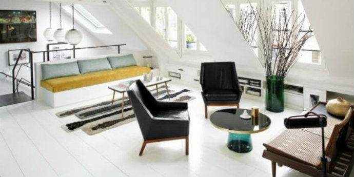 5 french houses Be Inspired By These 5 French Houses For You Next Renovation feat 1