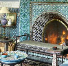 yves saint laurent Take A Look At Yves Saint Laurent's Iconic Marrakech Home feat 5 235x228