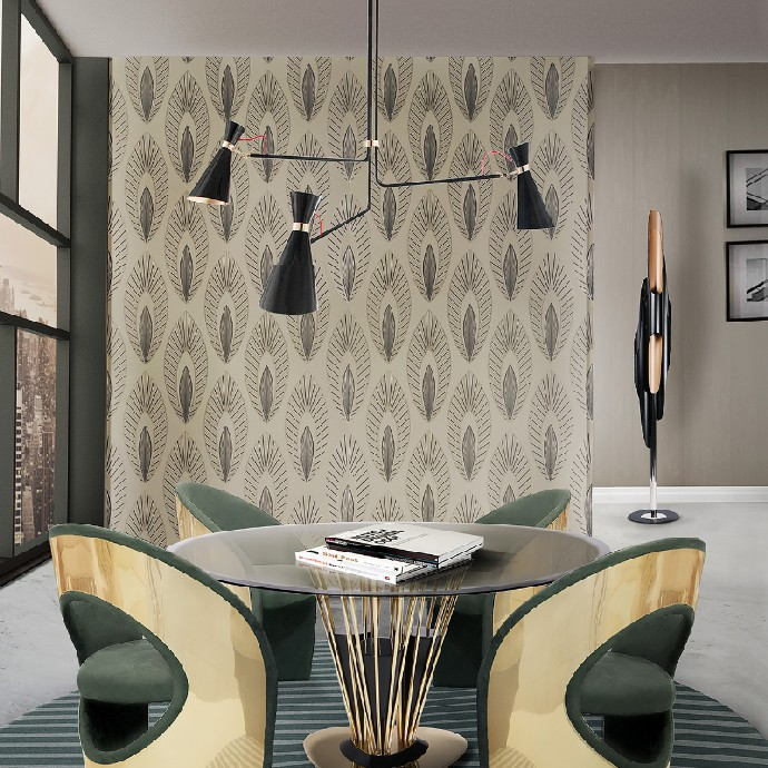 The Best Dining Room Ideas For Your 2019 Renovations dining room ideas The Best Dining Room Ideas For Your 2019 Renovations The Best Dining Room Ideas For Your 2019 Renovations 2