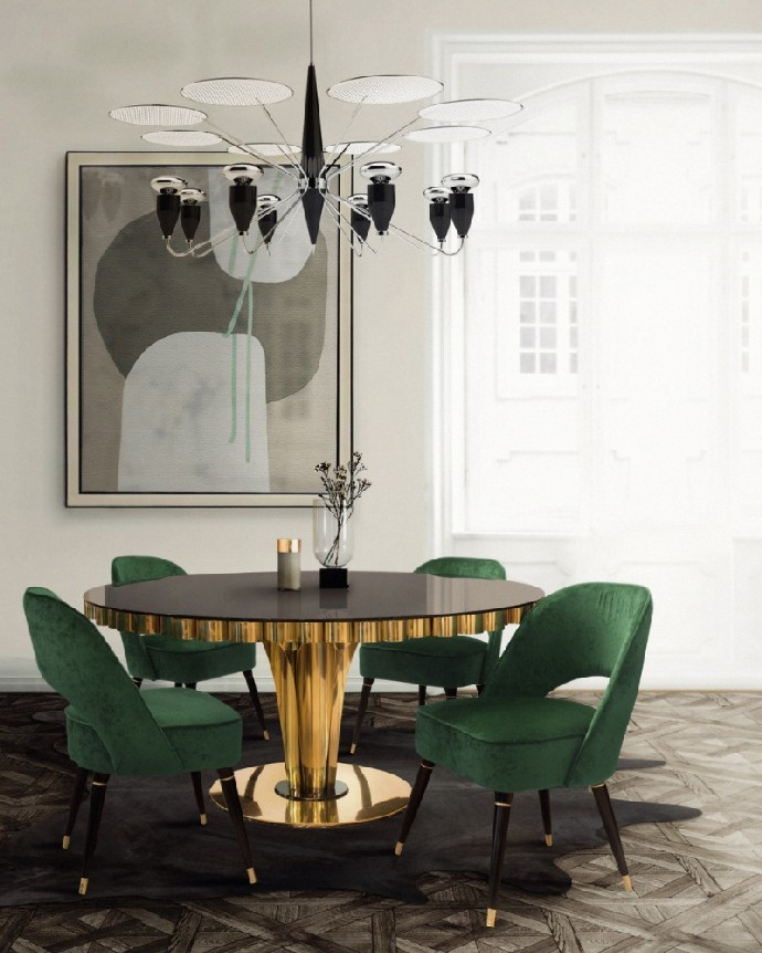 The Best Dining Room Ideas For Your 2019 Renovations dining room ideas The Best Dining Room Ideas For Your 2019 Renovations The Best Dining Room Ideas For Your 2019 Renovations 3