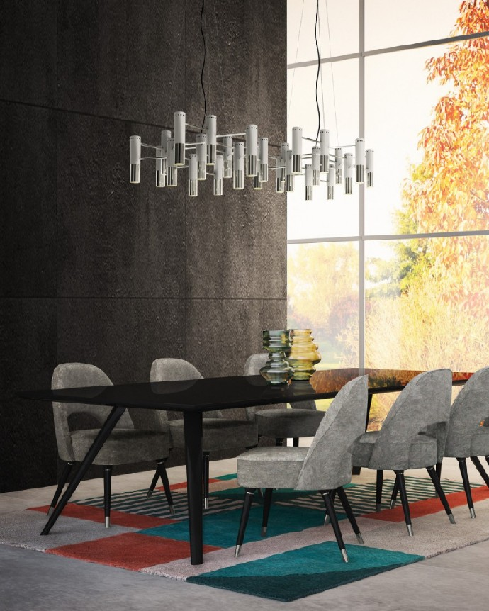 The Best Dining Room Ideas For Your 2019 Renovations dining room ideas The Best Dining Room Ideas For Your 2019 Renovations The Best Dining Room Ideas For Your 2019 Renovations 4