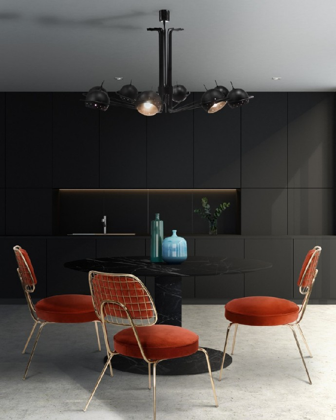 The Best Dining Room Ideas For Your 2019 Renovations dining room ideas The Best Dining Room Ideas For Your 2019 Renovations The Best Dining Room Ideas For Your 2019 Renovations 6